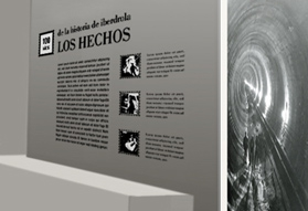 «100 años de Iberdrola»